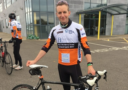 The Peter McVerry Wexford Cycle 2017