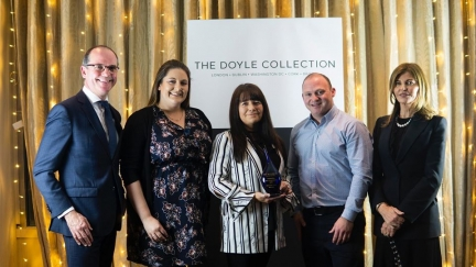 Doyle Collection host inaugral Sustainability Summit